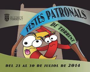 cartell festes 2014