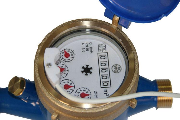 Torrent instalar contadores de agua con telelectura - Contador de agua ...