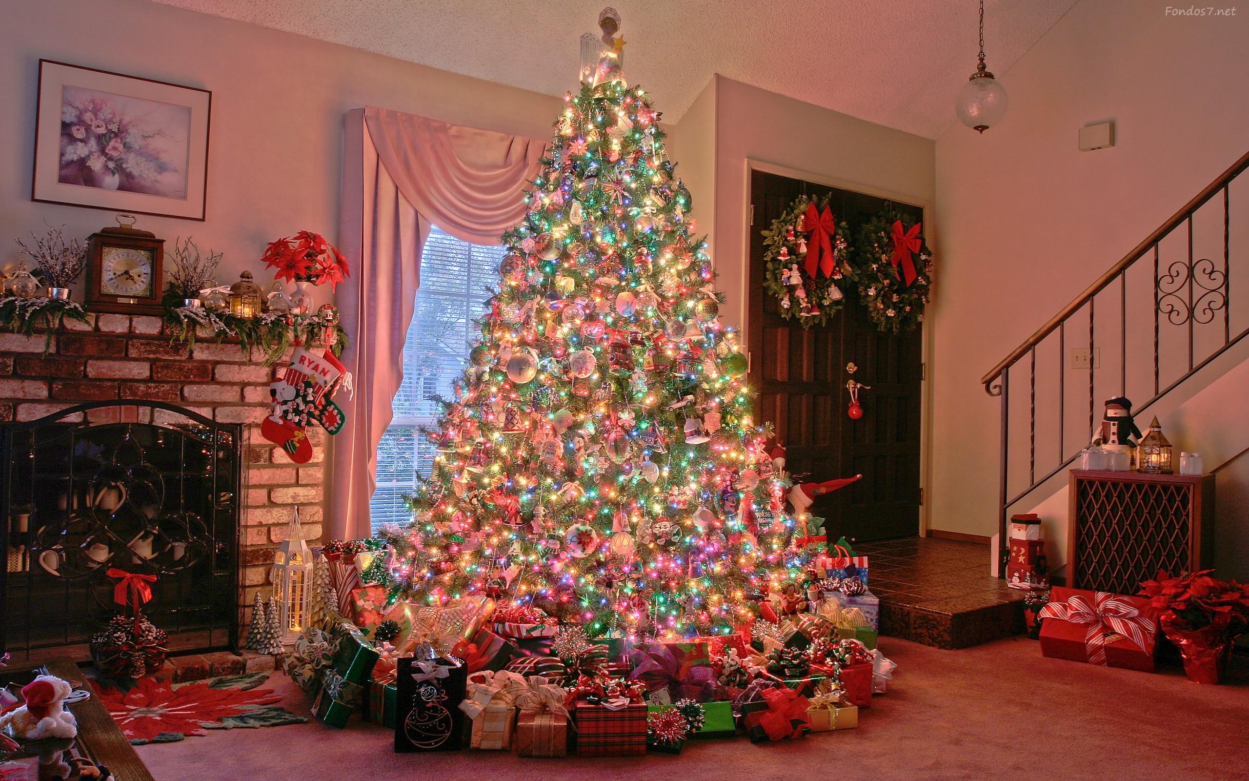 El rbol de navidad torrent al d a - Arboles para navidad ...